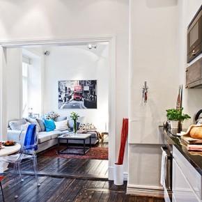 Reprodução/ Apartment Therapy