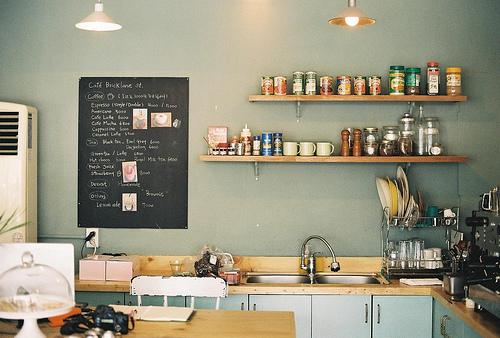 Decoração da cozinha: ideias fáceis e chiques - blog da ProprietárioDiretoblog da ...