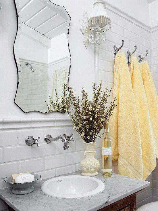 decoracao-banheiro-flor