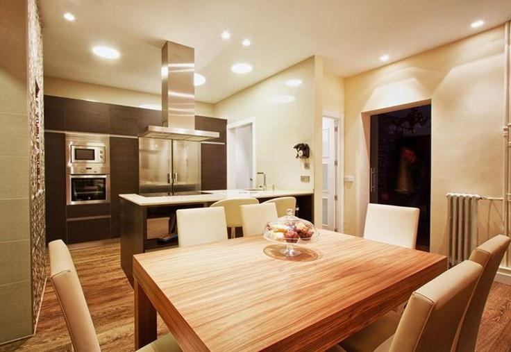 Pequenas reformas no apartamento que o deixam mais bonito - Proyectos de iluminacion interior ...