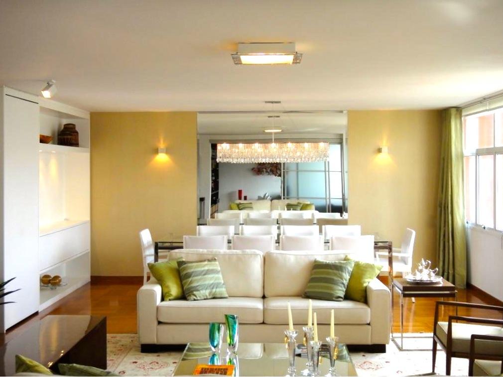 decoracao de sala unica:Ideias para integrar ambientes de maneira prática e eleganteblog da