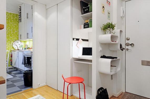 6 solu es de decora o para apartamentos pequenosblog da for Fachadas para apartamentos pequenos