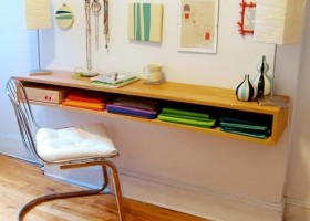 6 soluções de decoração para apartamentos pequenos