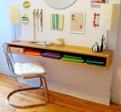 escritorio-pequeno-corredor-apartamento-pequeno