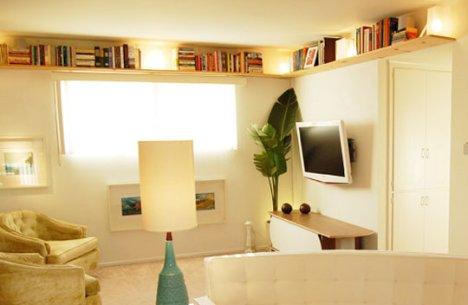 estante-suspensa-livros-apartamento-pequeno