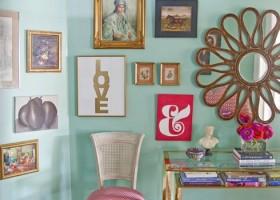5 ideias simples e criativas para levantar a decoração do apartamento