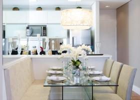 Os três melhores pisos para casas pequenas