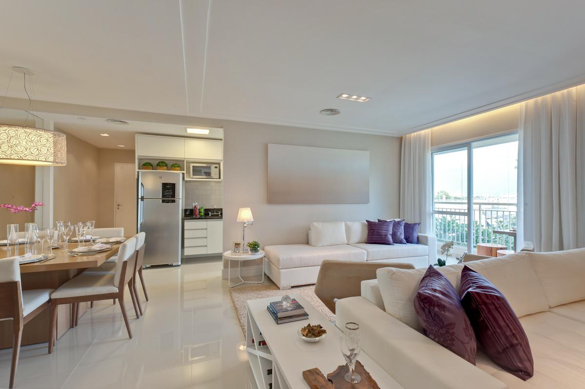 os 3 melhores pisos para casas ou apartamentos