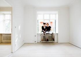 Alugar um imóvel: 4 itens para prestar atenção ao visitar um apartamento