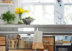 Organização da cozinha: 6 ideias para um ambiente impecável