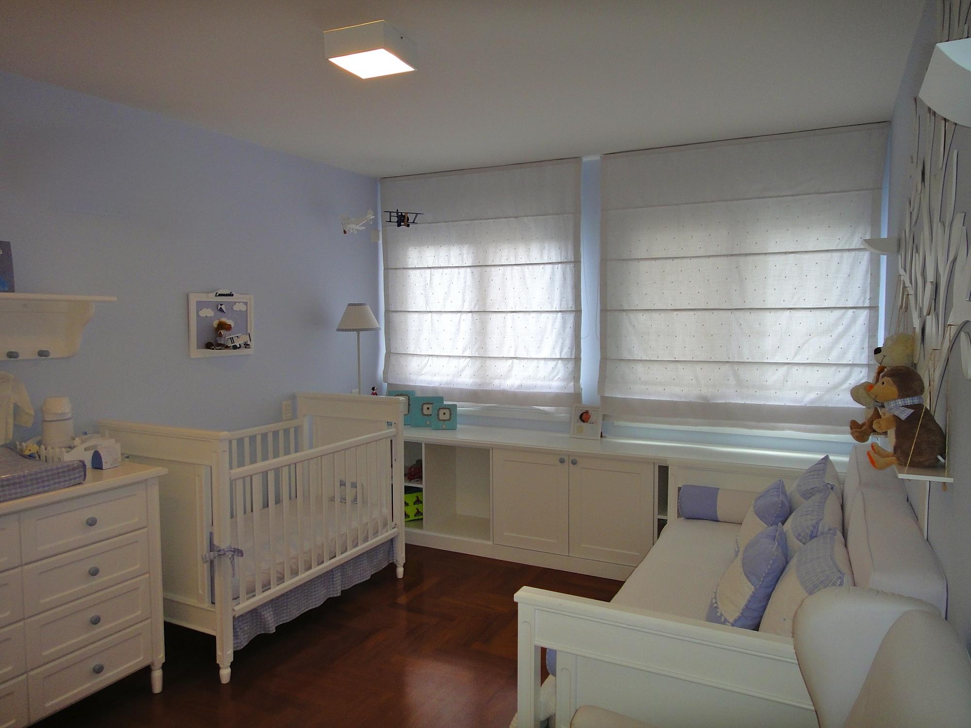 Dicas De Decora O Para O Quarto De Beb Blog Da Propriet Riodireto ~ Decoracoes De Quarto De Bebe E Organizar Quarto Pequeno