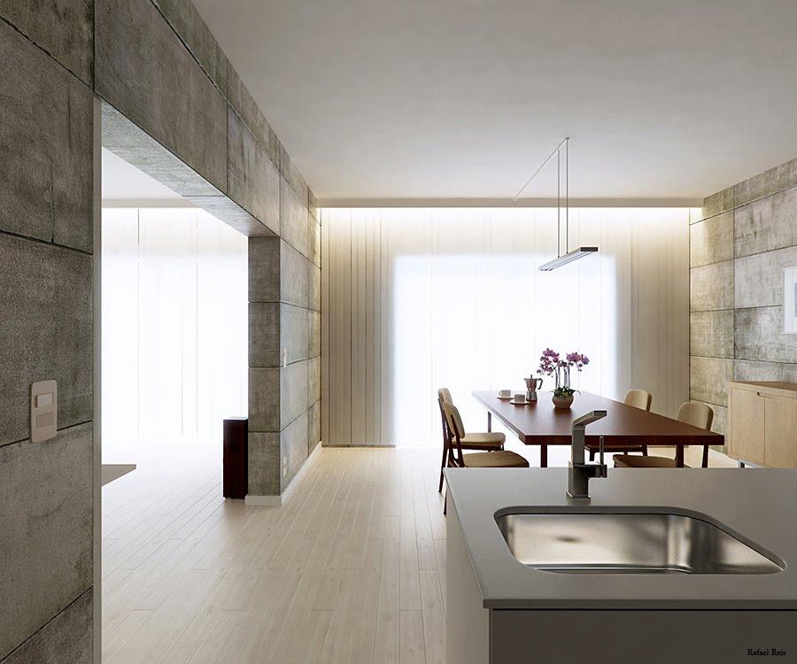 cozinha-decoracao-concreto