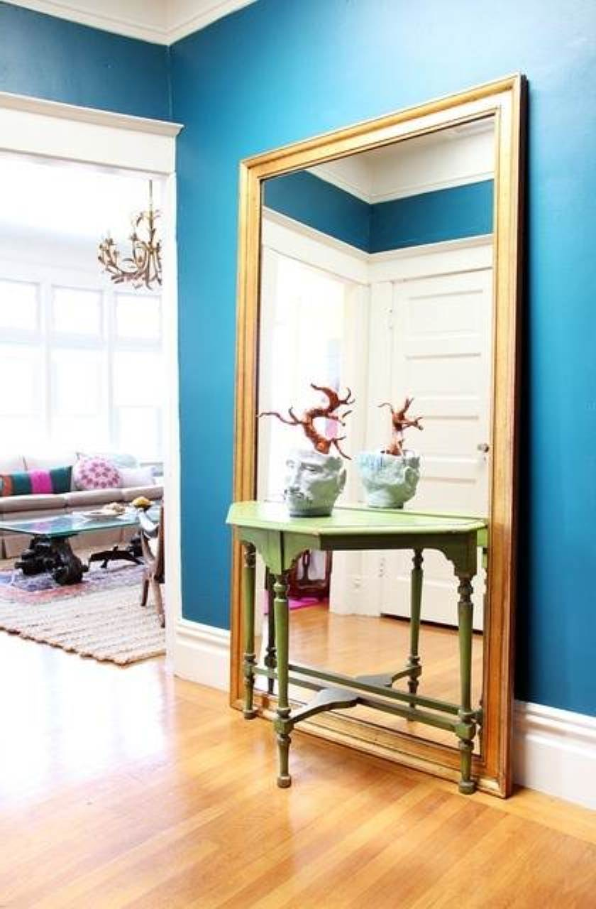 10 ideias para maximizar apartamentos pequenosblog da for Acabados para apartamentos pequenos
