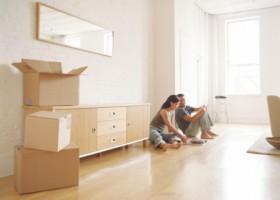 Guia da mudança de casa