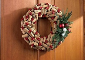 8 ideias criativas para a decoração de Natal