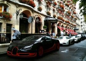 Imóveis de luxo: as 10 ruas mais caras do mundo