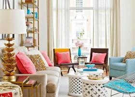 10 inspiracões de decoração