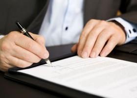 Modelo de contrato de compra e venda de imóveis