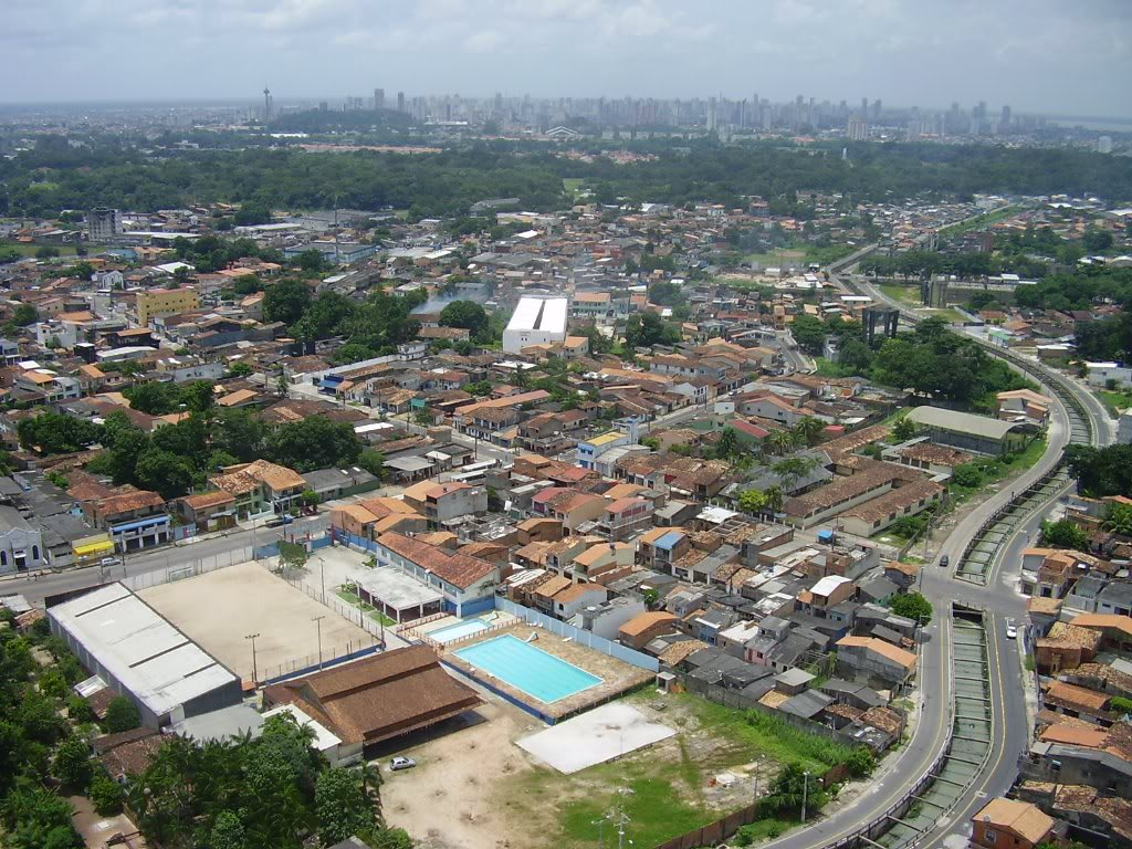 Belém surpreende e ocupa a segunda colocação dos bairros mais seguros de São Paulo.