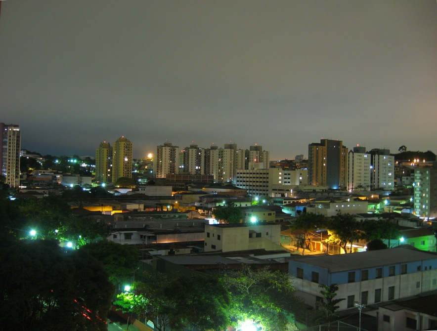 Casa Verde faz parte dos lugares mais seguros para se morar em São Paulo.