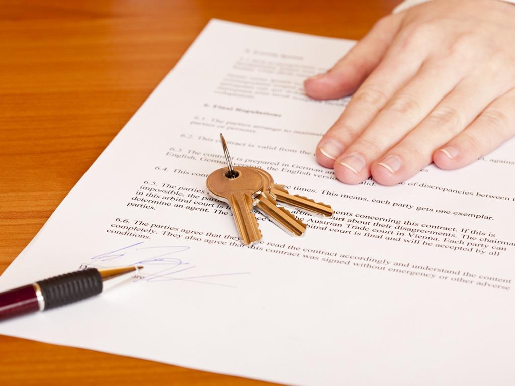 Fizemos um guia para ajudar você a fugir das armadilhas no contrato de compra e venda.