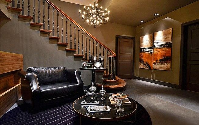 Você tem ideia de por onde começar a decorar a sua sala?
