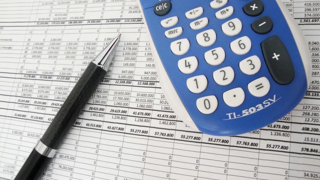 Organize suas finanças e descubra se você tem condições de encarar uma compra nesse momento.