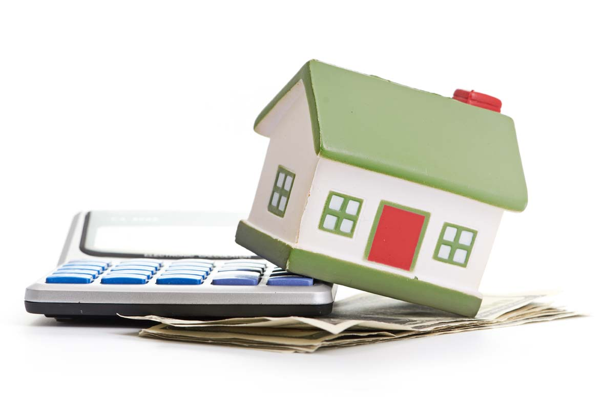 impostos cobrados na venda de imóveis