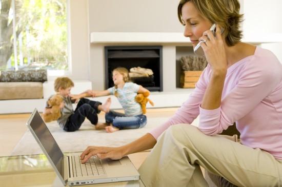 Passar mais tempo em casa vai ajudar você a economizar.