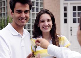 Alugar um imóvel pode ser uma boa escolha