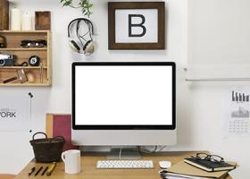 Home Office: Dicas para montar o seu escritório em casa