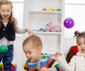 Learn how to make the home safer for children