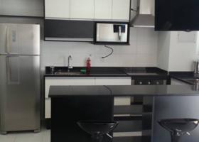 4 apartamentos incríveis para quem mora sozinho