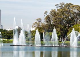 Conheça os parques mais famosos de São Paulo