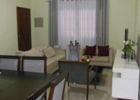 Quatro imóveis com quatro dormitórios