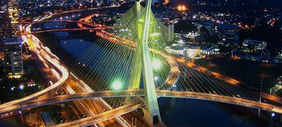 Bairros para se morar em São Paulo