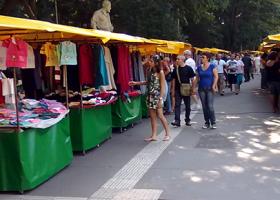 As feiras de artesanatos mais famosas de São Paulo