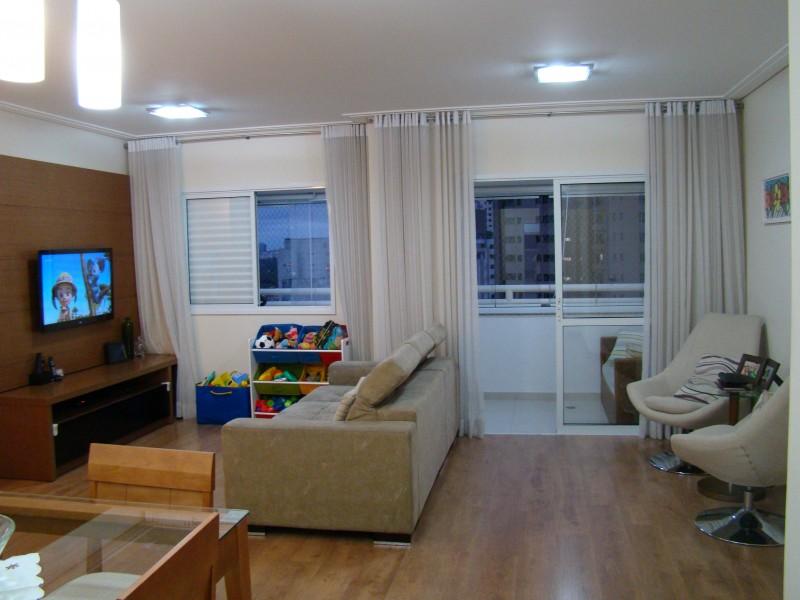 Apartamento Vila Mascote