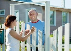 Como ter uma boa convivência entre vizinhos