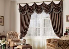 Dicas para escolher cortina