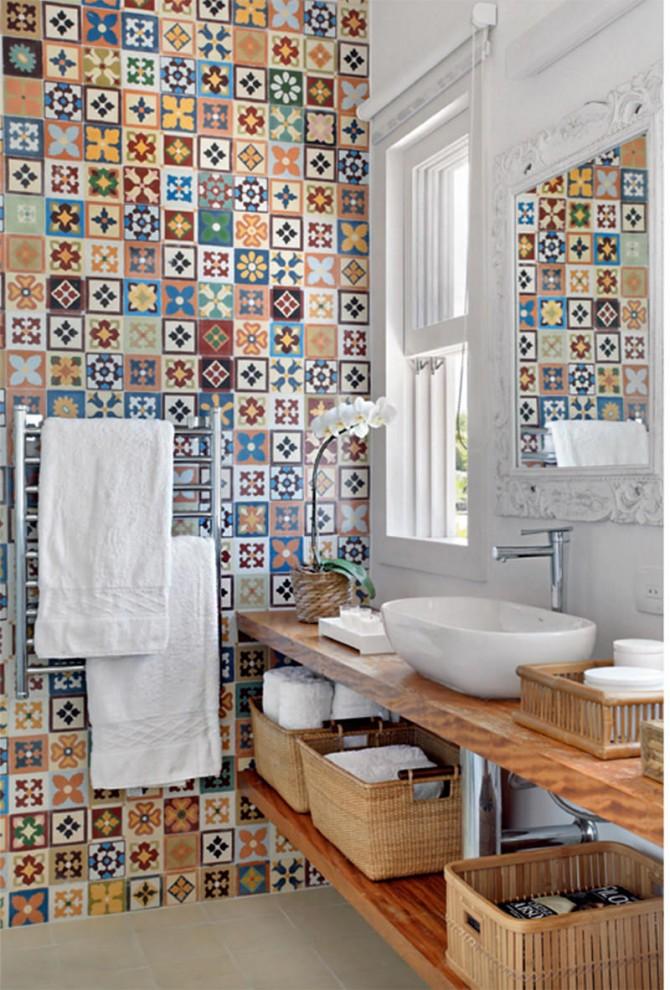 ceramica banheiro