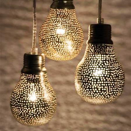 luminarias