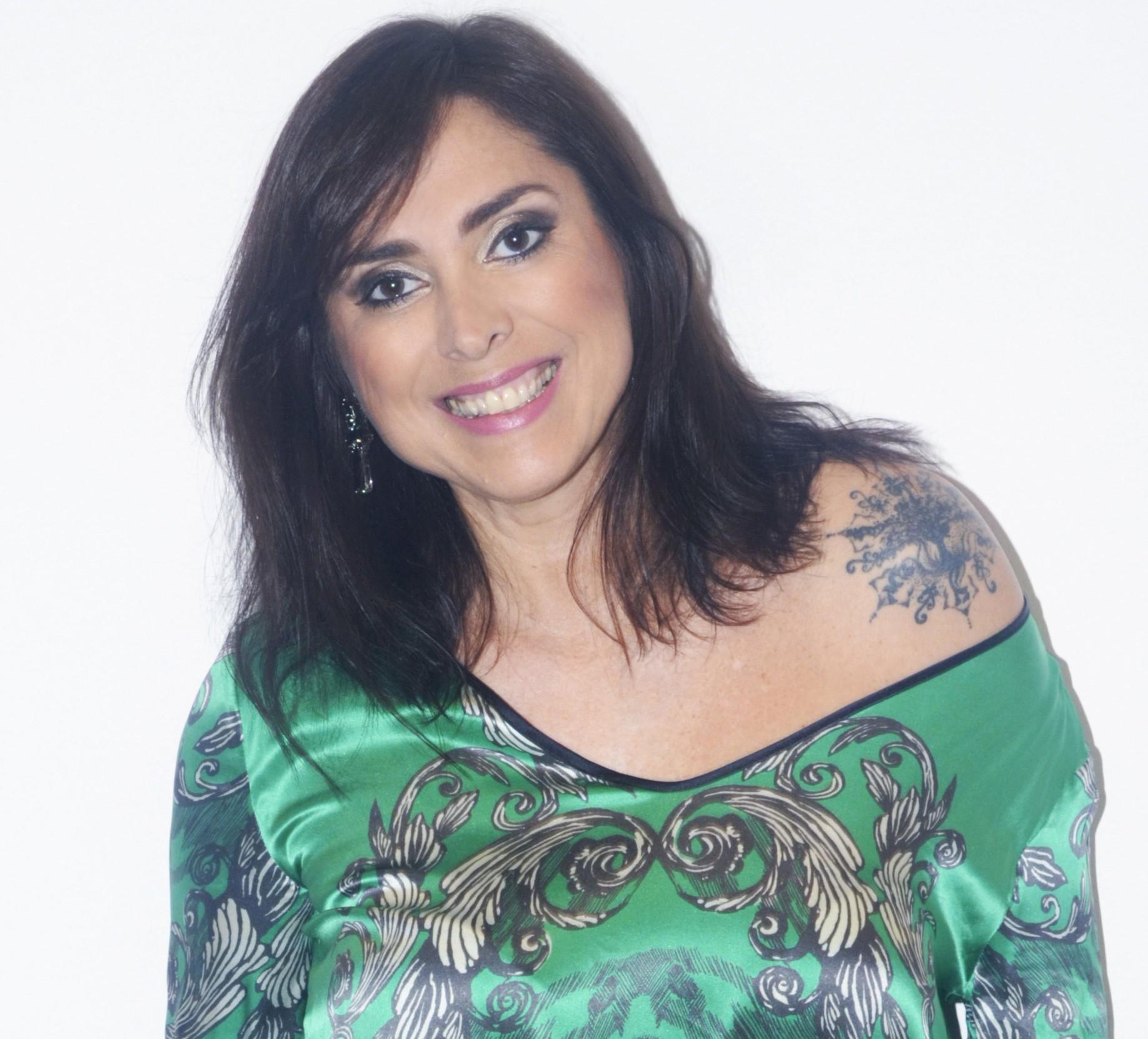 Claudia, que alugou um imóvel em Pinheiros