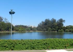 5 parques de São Paulo