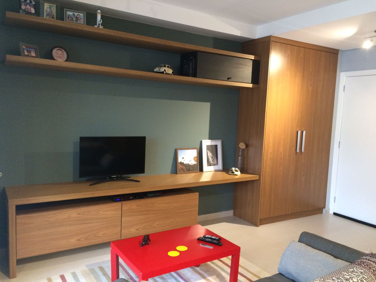 Melhores reformas para apartamentos pequenos blog da propriet riodiretoblog da propriet riodireto - Reformas de apartamentos ...