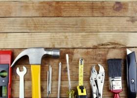 Pequenas reformas e reparos: o que fazer e o que não fazer