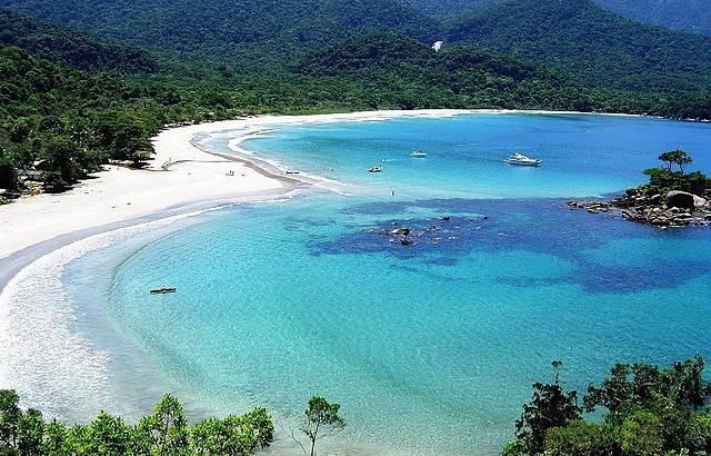 praiailhabela