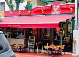 6 Bairros com melhores restaurantes de SP