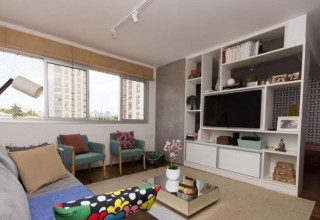 Apartamento em Perdizes alugado em 1 mês