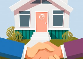5 razões para alugar ou comprar sem imobiliária